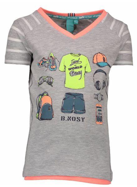 B-Nosy Shirt B.Nosy