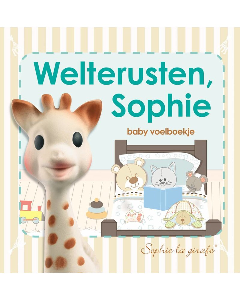 Weltrusten Sophie