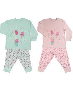 Pyjama ice cream Fun 2 wear
