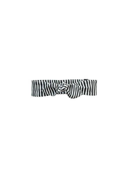 Z8 Nynthe haarband wit/grijs Z8