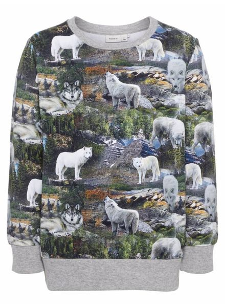 Name it Sweater Name it