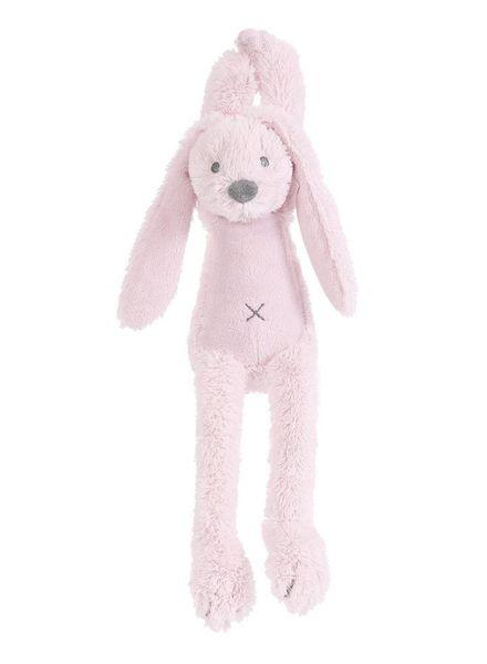 Happy Horse Konijn knuffel roze muziek