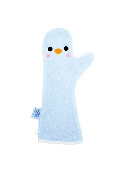 Tuby Baby shower glove
