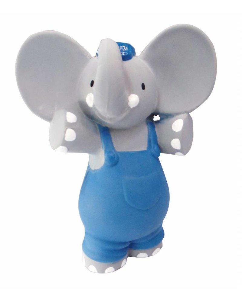 Knijpspeeltje  Alvin the elephant