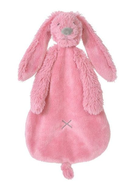 Happy Horse Konijn knuffeldoek Roze