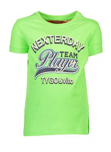 Tygo en Vito T-shirt Tygo en Vito  (6404)
