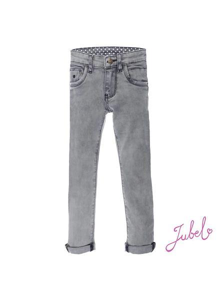 Jubel Grey slim fit denim Jubel