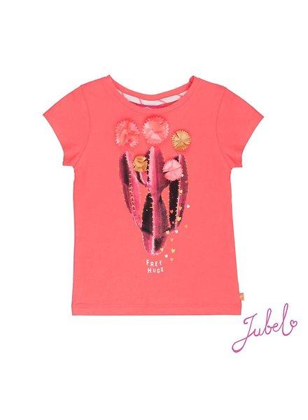 Jubel T-shirt cactus La Isla Jubel