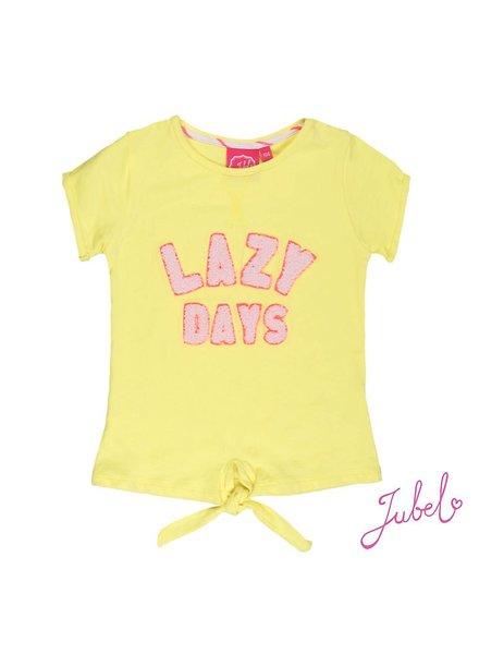 Jubel T-shirt lazy days La Isla Jubel