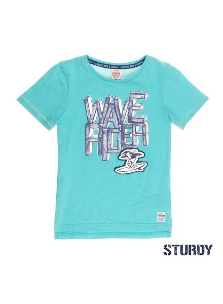 Sturdy T-shirt wave rider Scuba Sturdy