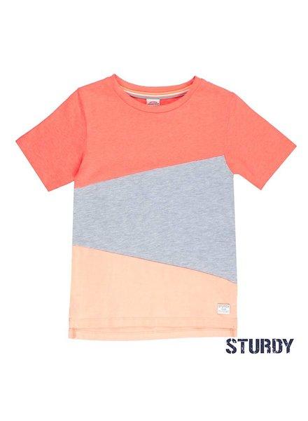 Sturdy T-shirt panels Pool party Sturdy