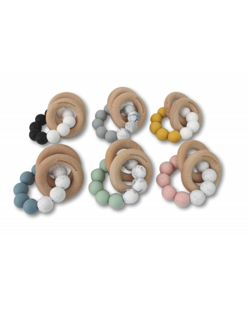 Chewies & More Chewie basic Rattle