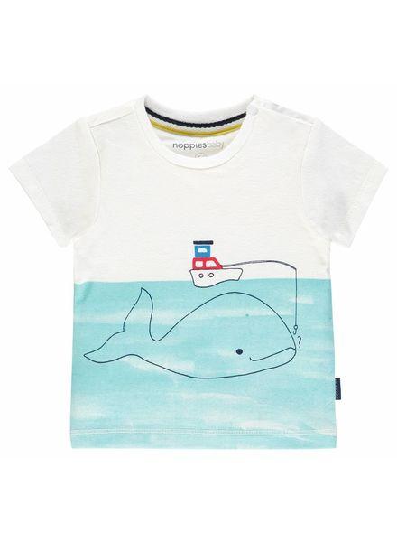 Noppies T-shirt Raton Noppies