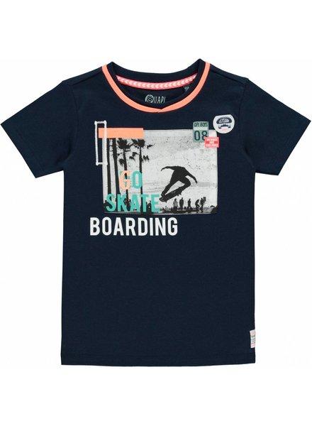 Quapi T-shirt Sep Quapi