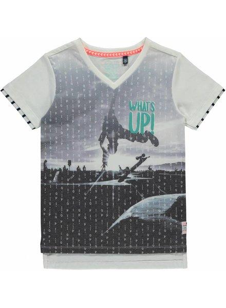 Quapi T-shirt Seven Quapi