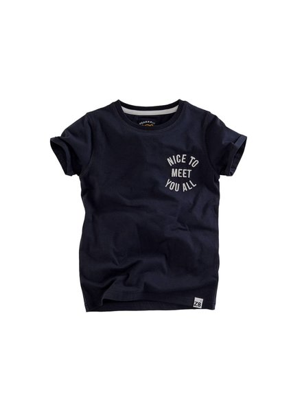 Z8 T-shirt Niek Z8 kids