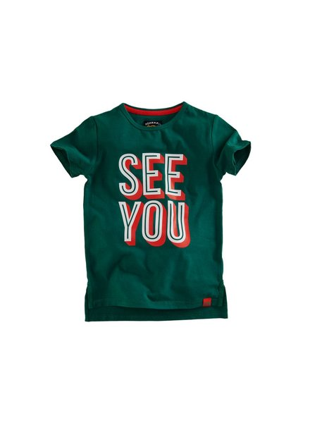 Z8 T-shirt Ruben Z8 mini