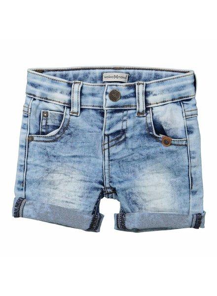 Koko Noko Jeans Shorts (30832) Koko Noko