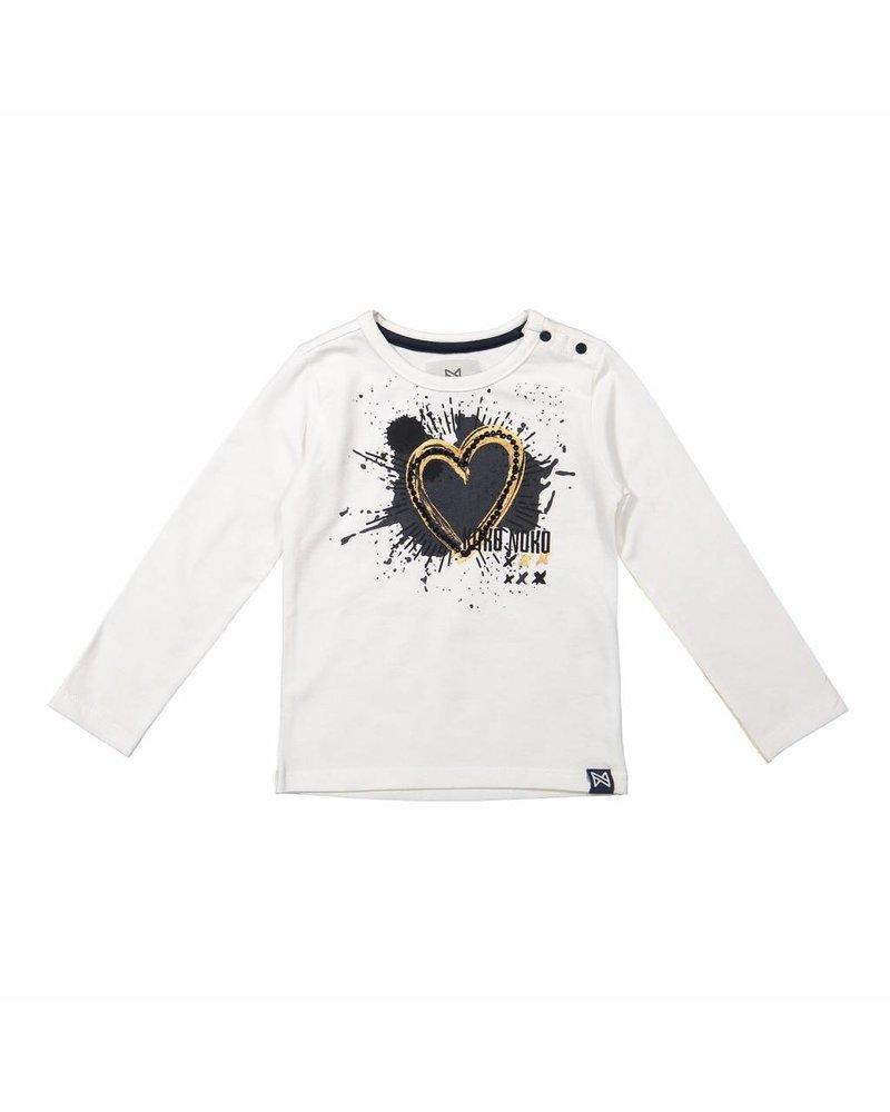 Koko Noko T-shirt (30958) Koko Noko