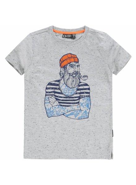 T-shirt Dekata Tumble