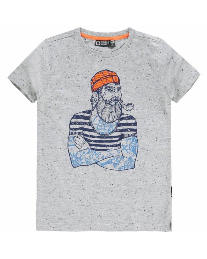 Tumble 'n Dry T-shirt Dekata Tumble