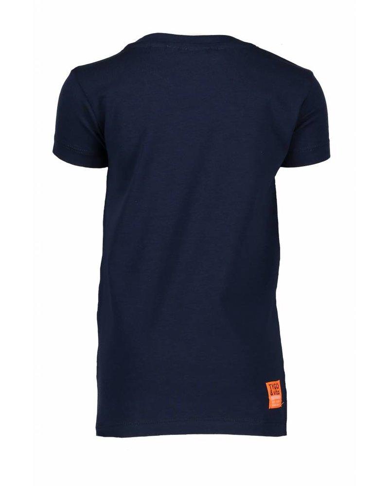 T-shirt (6420) T&V