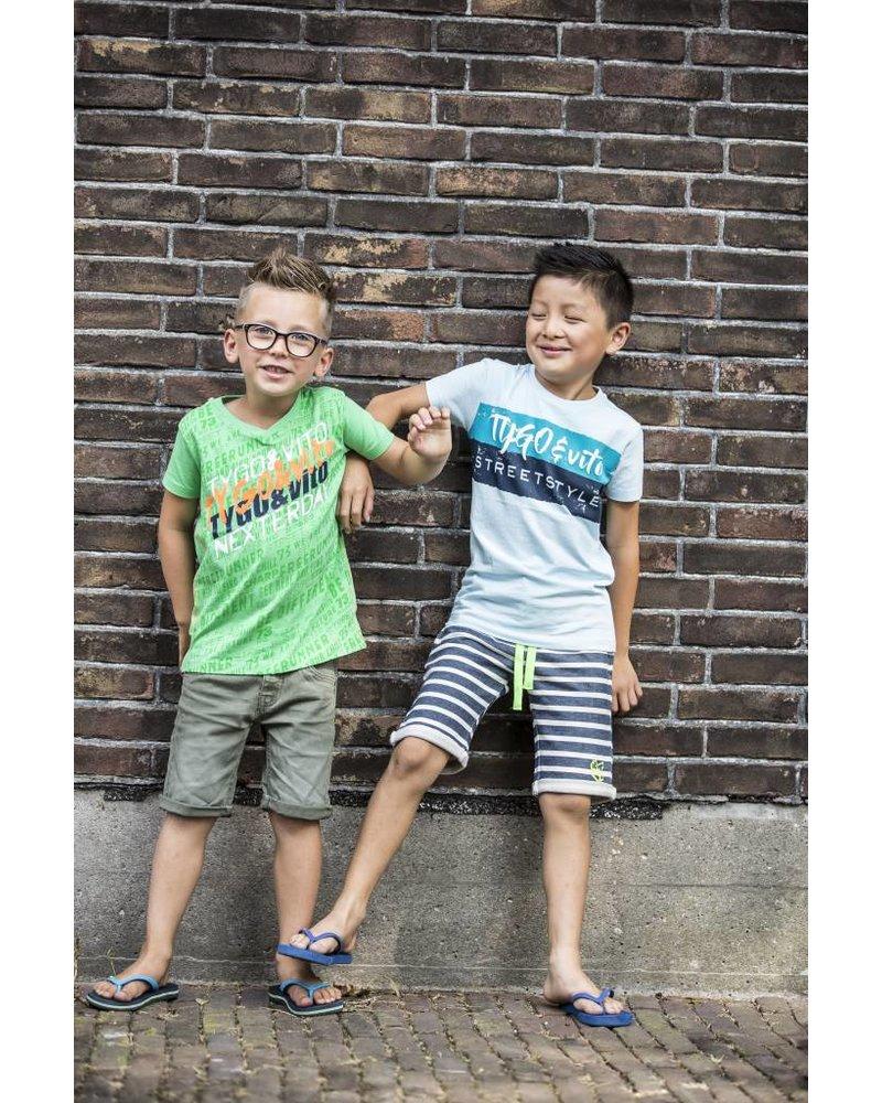 Tygo & Vito T-shirt (6427) T&V