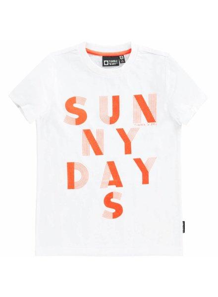 T-shirt Dille Tumble