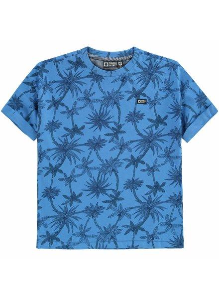 T-shirt Dazin Tumble