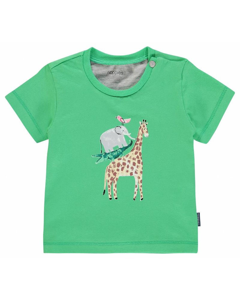 Noppies T-shirt Saratoga Noppies