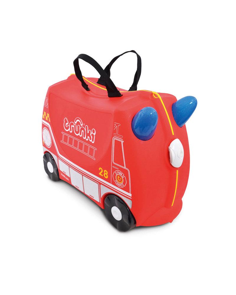 Trunki brandweer koffer