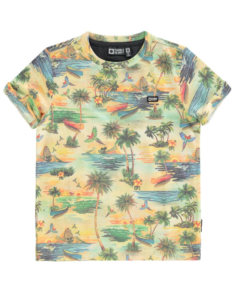 Tumble 'n Dry T-shirt Tumble
