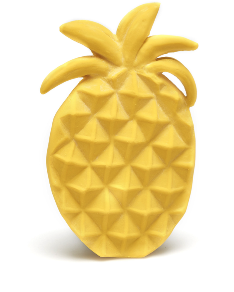 Bijtspeeltje Ananas