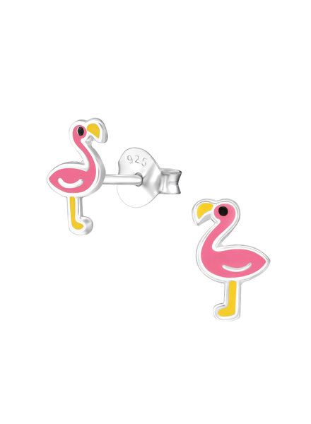 Oorsteker flamingo