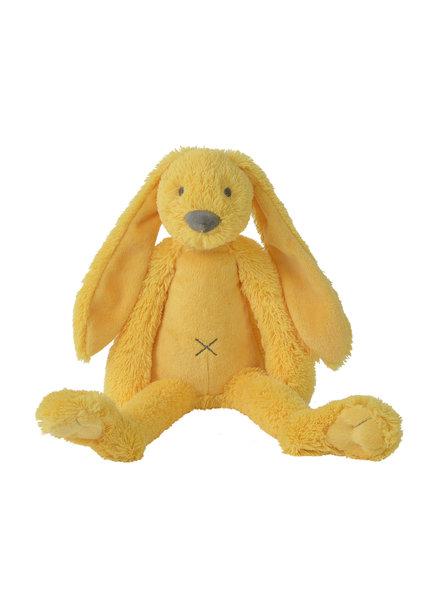 Happy Horse Konijn 38 cm knuffel geel