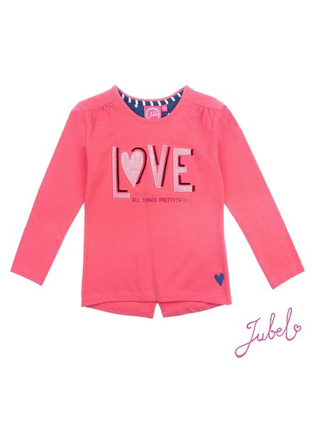 Jubel Longsleeve Love - Lucky Star Jubel