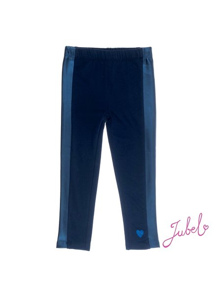 Jubel Legging fake leather - Lucky Star Jubel