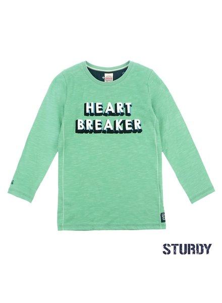 Sturdy Longsleeve Heart Breaker - Tuning Vibes Sturdy