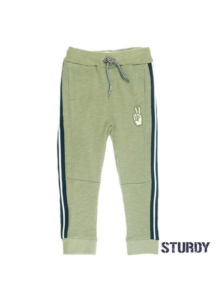 Sturdy Joggingbroek army - Tuning Vibes Sturdy