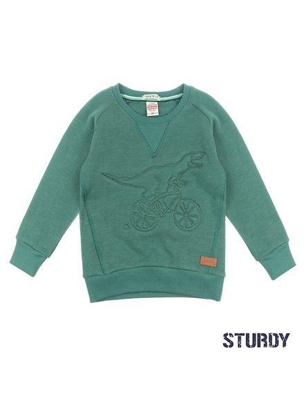 Sturdy Sweater Dino - Concrete Jungle Sturdy