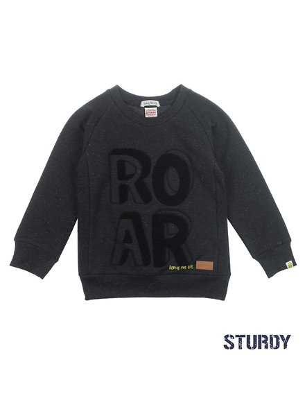 Sturdy Sweater ROAR - Concrete Jungle Sturdy