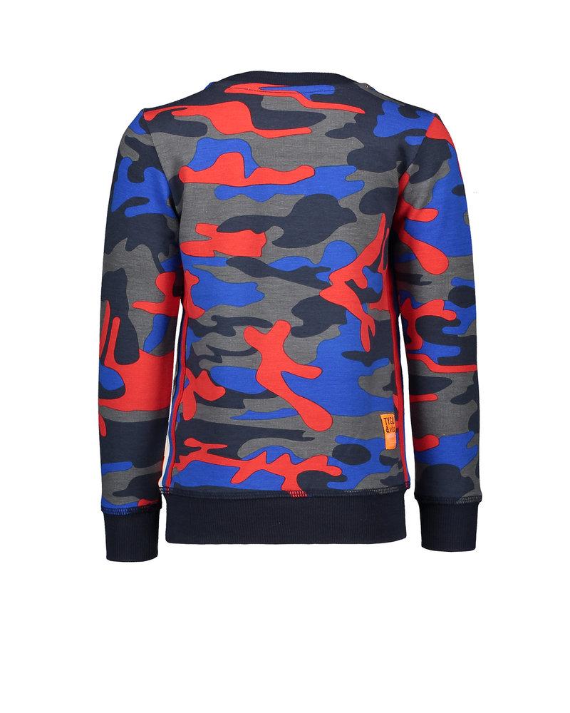 Tygo & Vito Sweater (6304) T&V