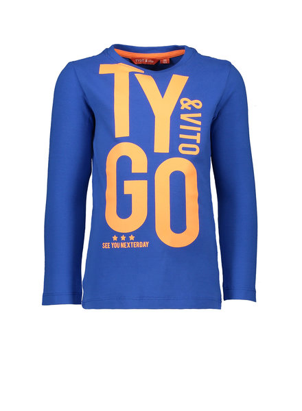 Tygo & Vito T-shirt (6403) T&V