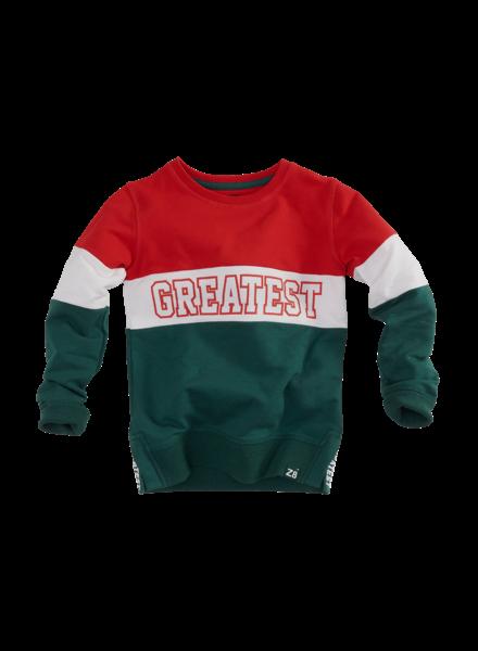 Z8 Sweater Sam kids Z8