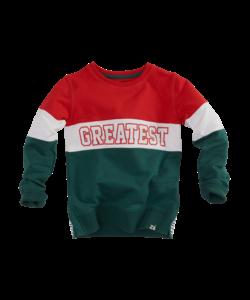 Sweater Sam mini Z8
