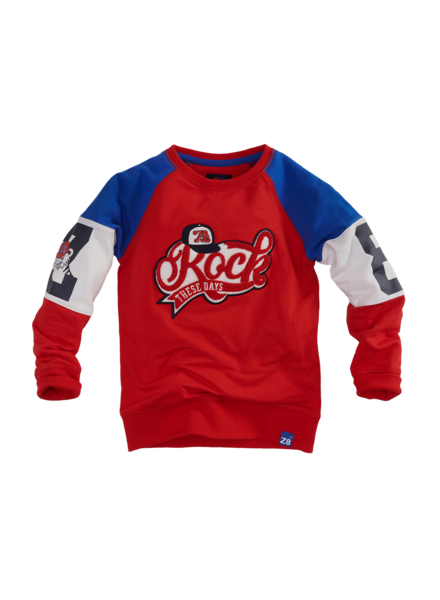 Z8 Longsleeve Donald mini Z8