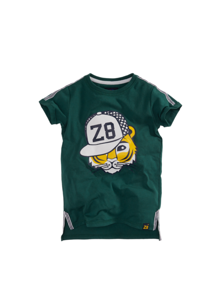 Z8 T-shirt Dave mini Z8