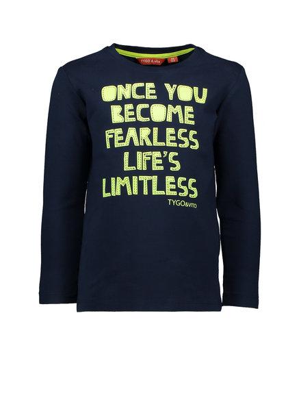Tygo & Vito T-shirt (6425) T&V