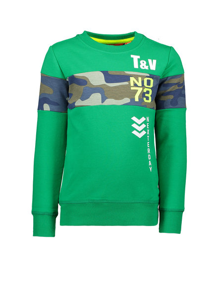 Tygo & Vito Sweater (6326) T&V