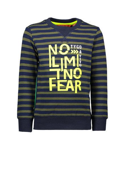 Tygo & Vito Sweater (6328) T&V